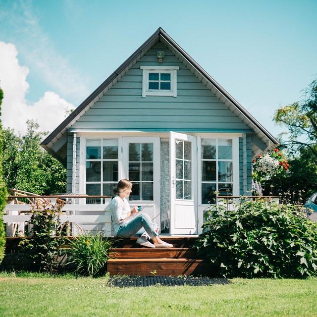Tips bij het kopen van blokhutten en tuinhuizen